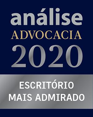 análise advocacia 500 - escritório mais admirado 2020